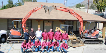 Gopher Construction Company